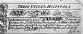 Lottery voucher for purchasing Sloane's Museum. Wellcome M0012370.jpg