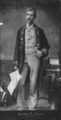 Louis F. Baum in The Maid of Arran 1882.png