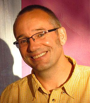 Louis Helbig - Image: Louis Helbig, Ottawa, 2012