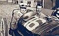 Louis Wagner, victorieux avec Robert Sénéchal du premier Grand Prix d'Angleterre en 1926, sur Delage 155B.jpg
