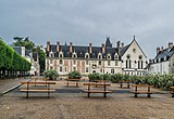Louis XII wing of the castle of Blois 02.jpg