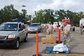 Louisiana National Guardsmen hand out supplies to residents in New Iberia, La. DVIDS112970.jpg