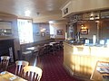 Lounge, Railway Inn, Spofforth, North Yorkshire (9th March 2019) 003.jpg
