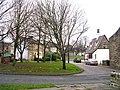Low Green - Cross Lane - geograph.org.uk - 1089121.jpg