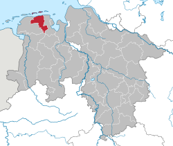 Lower Saxony WTM.svg