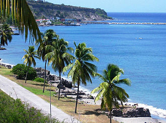 Netherlands Antilles - In the 18th century, Sint Eustatius was the most important Dutch island in the Caribbean.