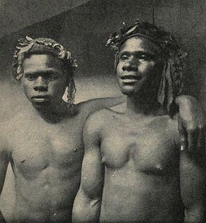 Kanaka (Pacific Island worker)