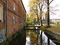Ludwigslust Ludwigsluster Kanal Dampffärberei 2012-10-21 013.JPG