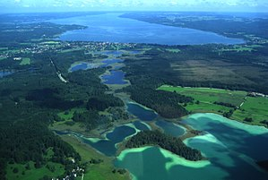 Hotels Am Ammersee Wellneb