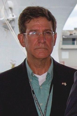 Luis G. Rivera Marín - Image: Luis G. Rivera Marín
