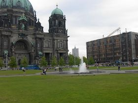 Lustgarten now.JPG