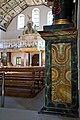 Luzern Kriens Wallfahrtskirche Unsere Liebe Frau pillar.jpg