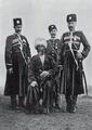 Lynch Armenia Group of Kurd Hamidiye cavalry.png