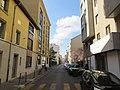Lyon 2e - Rue Quivogne 2 (mars 2019).jpg