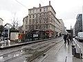 Lyon 3e - Station T1 Palais de Justice Mairie du 3e (fév 2019).jpg