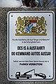 München-Obermenzing Schild 610.jpg