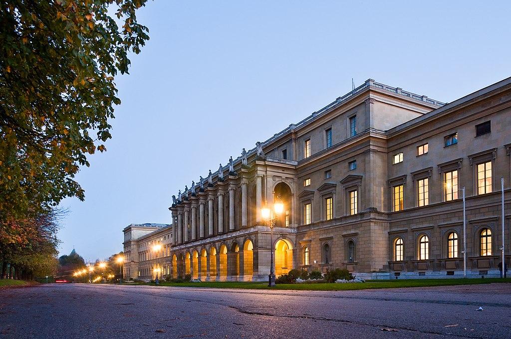 Münchner Residenz Munich 2014 01