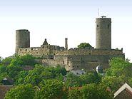 Münzenberg Ansicht