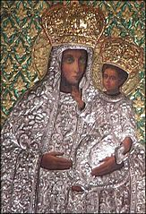 Our Lady from Sokal