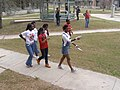MLK Day Protests St. Bernard Projects New Orleans 2007 06.jpg