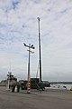 MPV-25K4 linkkimasto Lippujuhlan päivä 2013 1.JPG