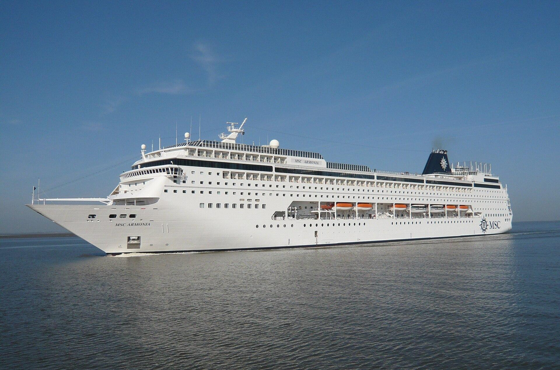 Cruises In Panama City Beach Fl