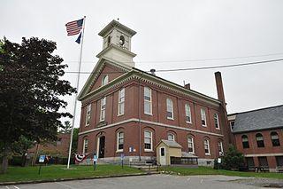 Washington County, Maine County in Maine, US