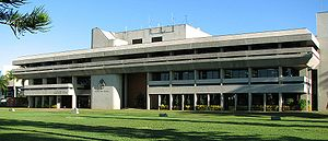 Mackay City Council Building