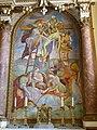 Madonna di Mongiovino - Kreuzabnahmekapelle 2 Altar.jpg