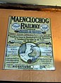 Maenclochog Railway poster - geograph.org.uk - 899596.jpg