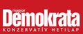 Magyar Demokrata logo.png