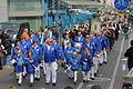 Maiabendfest Bochum 2013, Ausmarsch nach Harpen.JPG