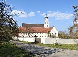 Maihingen, DON Kloster v S