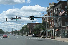 Main Street East Hartford Connecticut USA.JPG