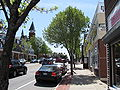 Main Street looking south, Walpole MA.jpg