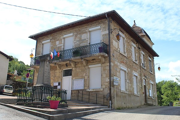 Photo de la ville Abergement-de-Varey