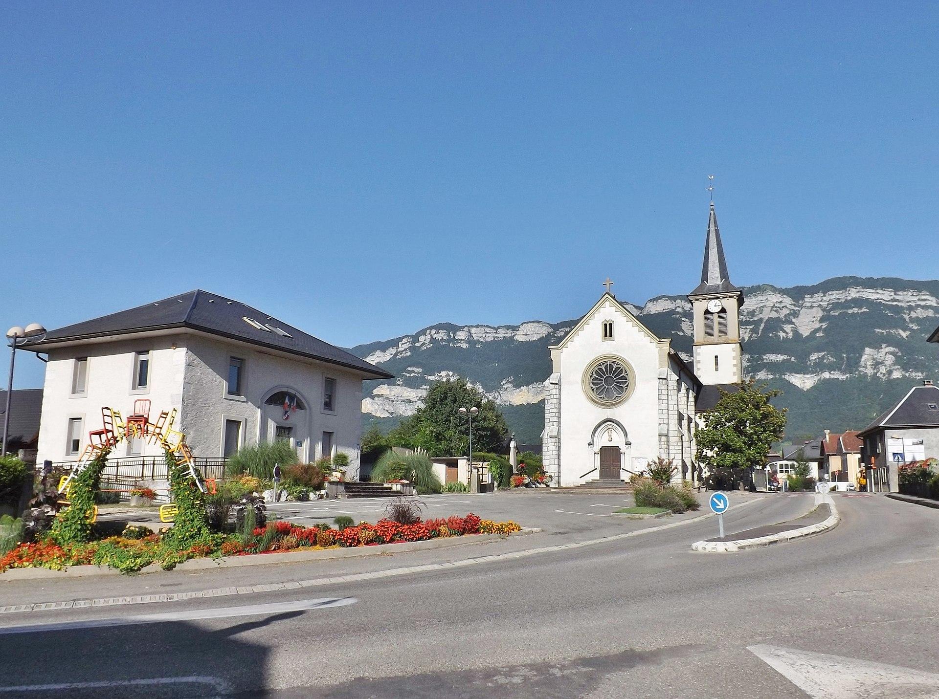 Viviers du Lac u2014 Wikipédia # Controle Technique La Ville Du Bois