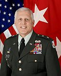 Maj Gen Myles Deering