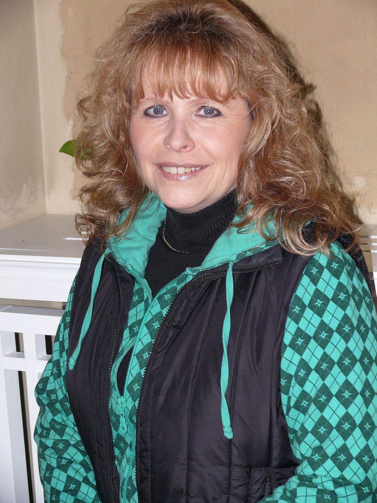 Maya Sängerin