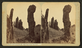 Major Domo group, Glen Eyrie, by Thurlow, J., 1831-1878.png