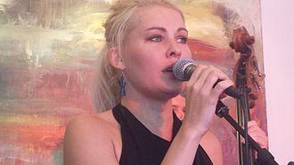 Malene Mortensen - Image: Malene Mortensen