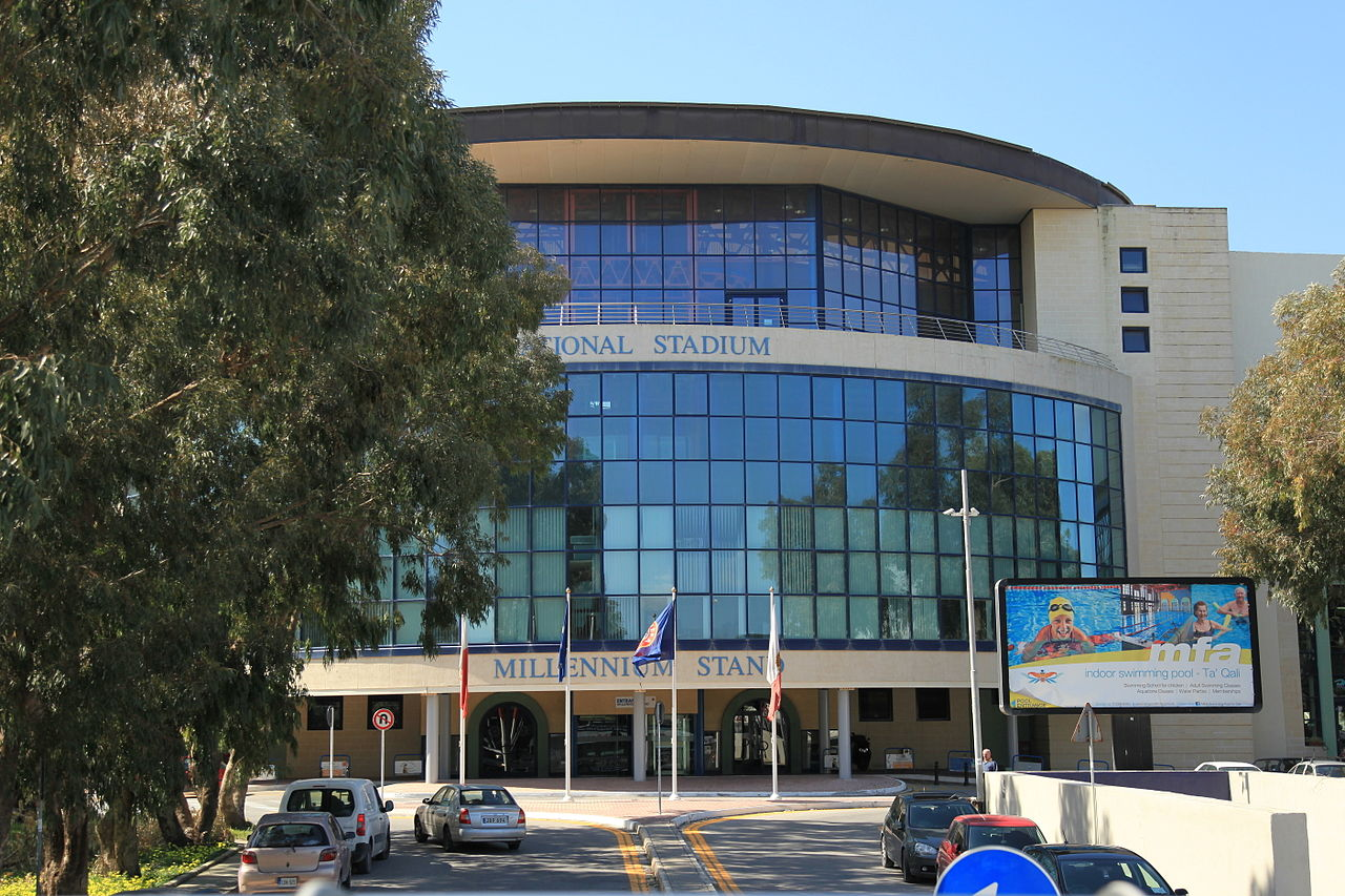 Datei Malta Attard Ta Qali National Stadium North Tour Bus