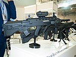 Malyuk rifle 01.jpg