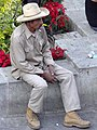 Man in Park - Oaxaca City - Oaxaca - Mexico - 01 (6505727141).jpg