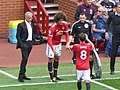 Manchester United v West Ham United, 13 August 2017 (27).JPG