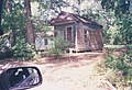 Mandeville Louisiana 2001 - Shotgun House.jpg