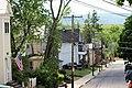 Manhattan Street in Schenectady, New York.jpg