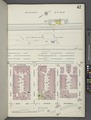 Manhattan V. 7, Plate No. 42 (Map bounded by Hudson River, W. 108th St., West End Ave., W. 105th St.) NYPL1990650.tiff