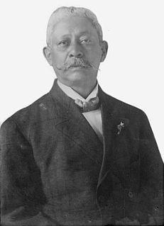 Manuel Bonilla President of Honduras