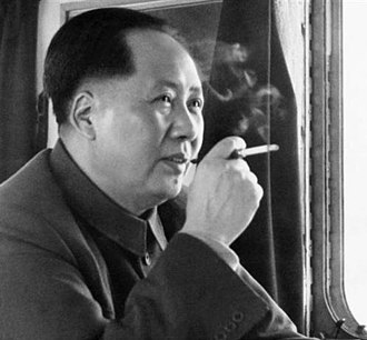 Revolution (Beatles song) - Chairman Mao Zedong is referenced in the song.